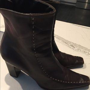 PRADA -booties